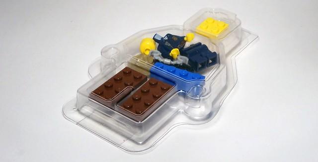 RECENZJA LEGO® City. Witamy w policji (6)