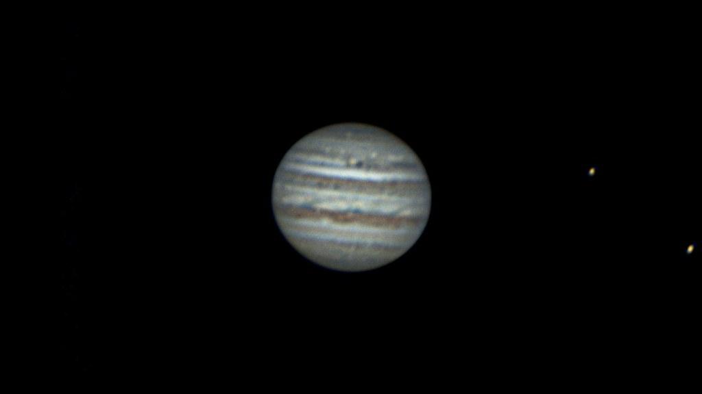 Jupiter 20180507