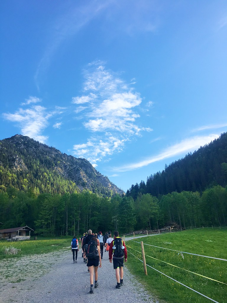 Bavaria Microadventure