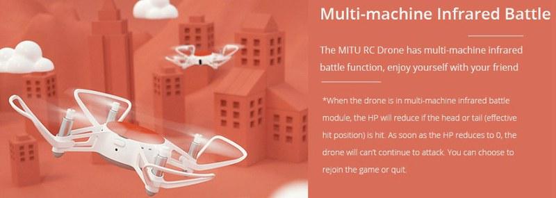 Geekbuying Xiaomi MITU Drone (3)
