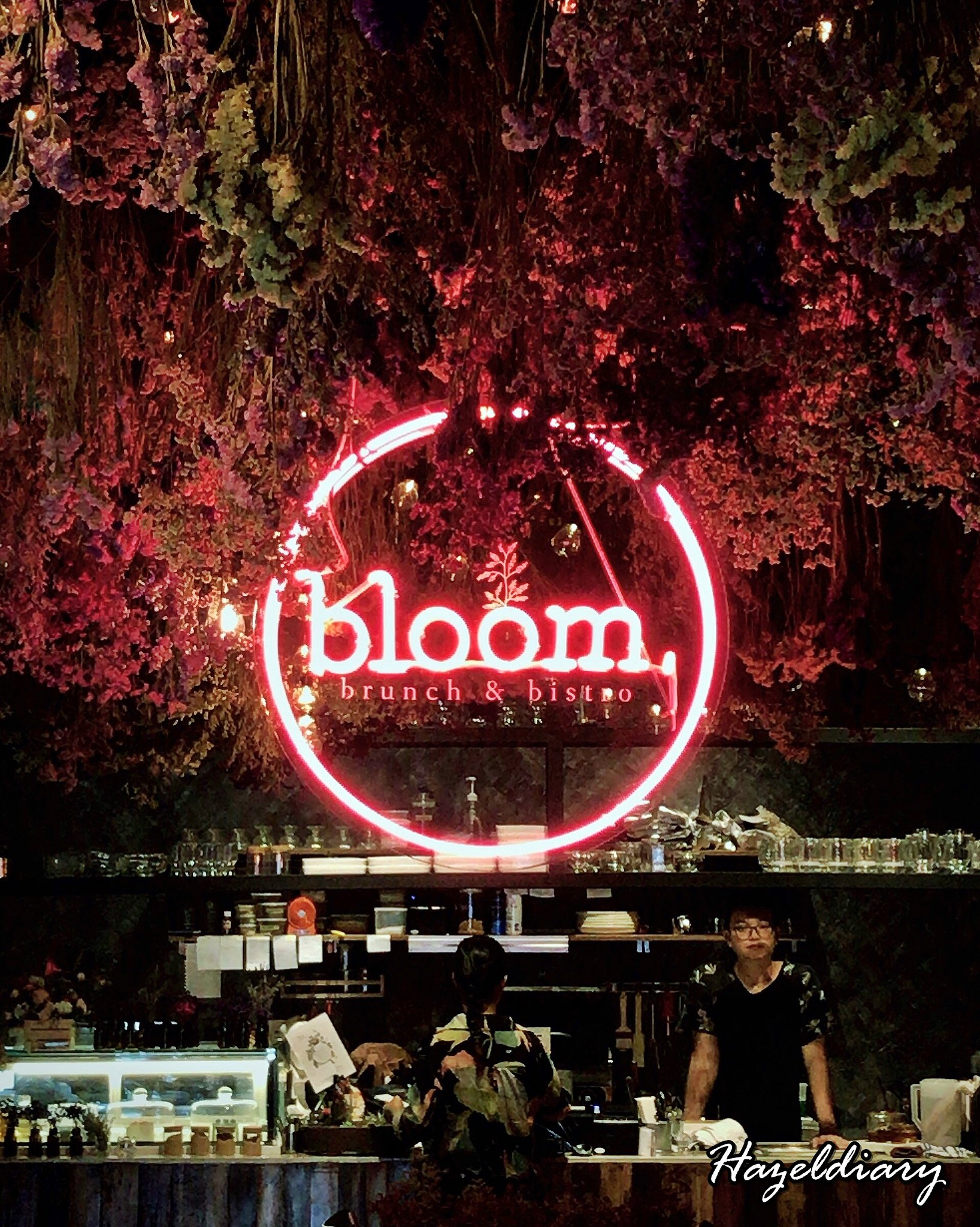 Bloom By Mokmok-JB Mount Austin