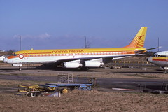 N1809E Stansted 23-3-1986