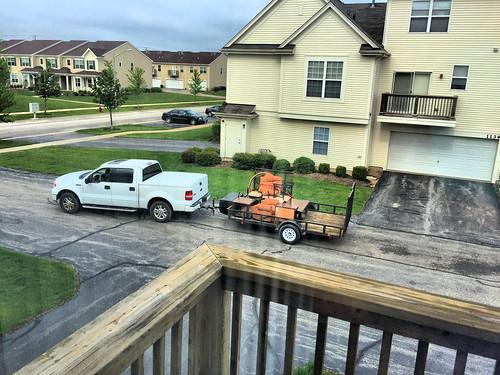 Moving furniture 20180512