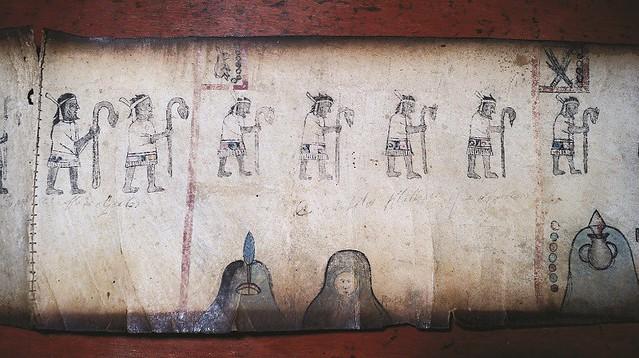Códice de Cuaxicala 1
