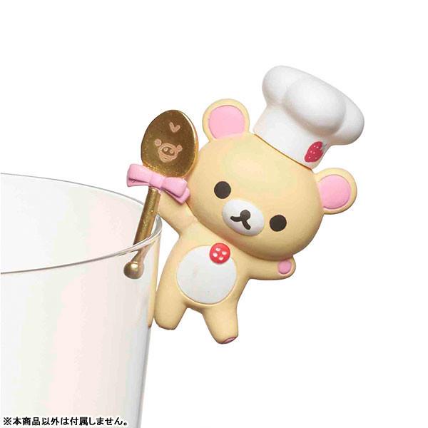 15週年主題「草莓趴梯」躍上杯緣!PUTITTO 拉拉熊(懶懶熊;リラックマ)第三彈 07 月登場!