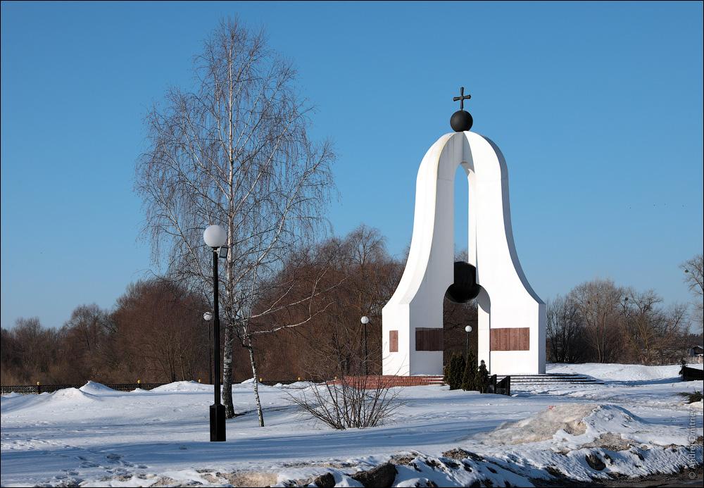Добруш, Беларусь