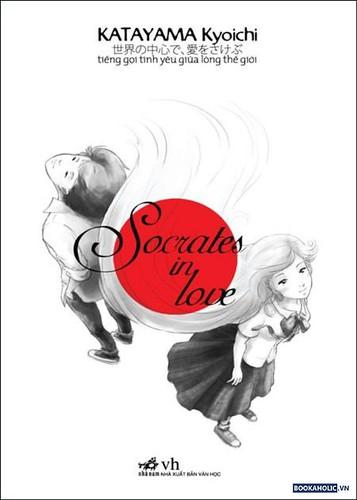 Socrates in love - Katayama Kyoichi