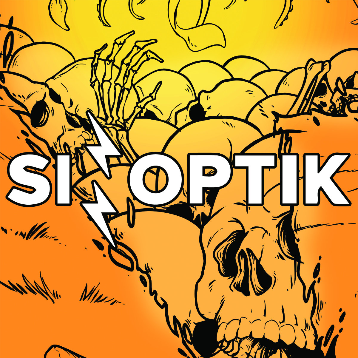 Sinoptik — Fields of Fire