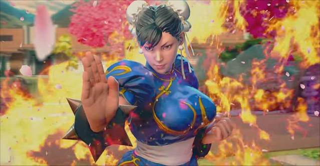 Power Rangers Legacy Wars - Chun-Li