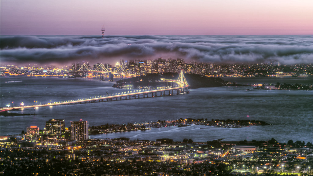 San Francisco of the Future