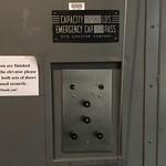 1965 OTIS Elevator