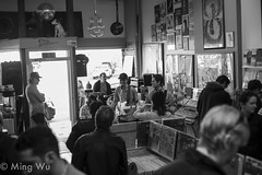 Yitzy & The Bits @ The Record Centre