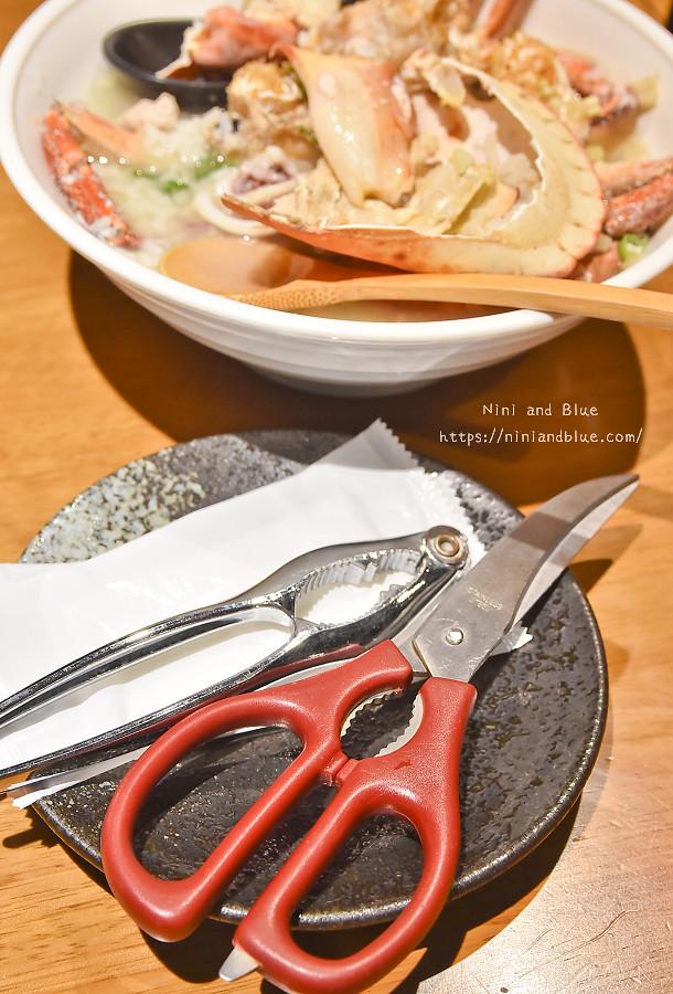 水森水產價格菜單 台中高檔生猛海鮮龍蝦餐廳38