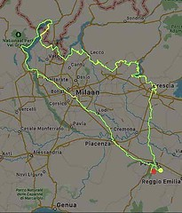 Italy 500 Miles 2018 Concessionaria 2
