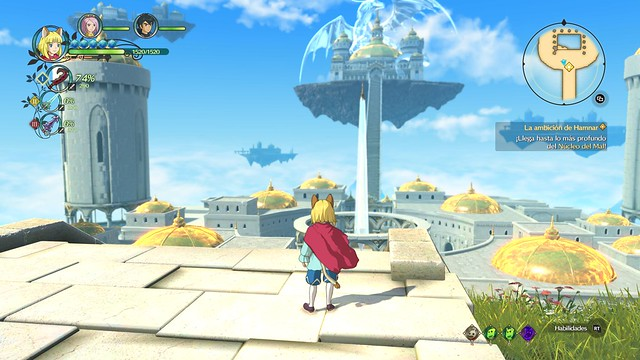 Ni No Kuni Ii Revenant Kingdom Screenshot 2018.04.25 - 18.40.56.17