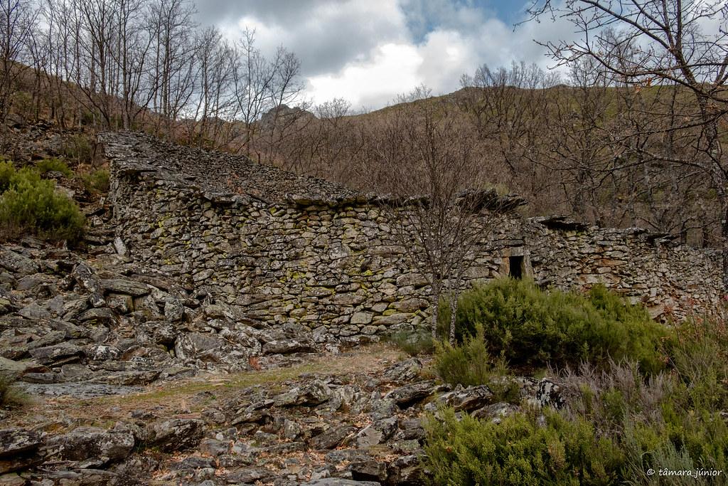 30.- 2018.- Sanábria - Caminhada Vados de San Ciprián (148)