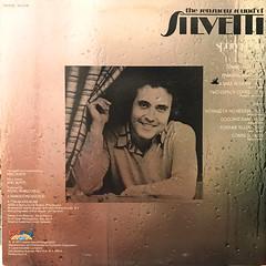 SILVETTI:SPRING RAIN(JACKET B)