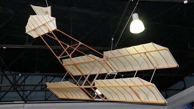 Hang Glider Replica
