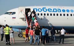 СМИ: в аэропорту Платов сняли с самолета нетрезвого подполковника
