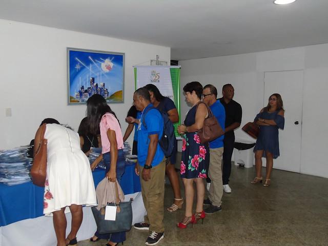 Jornada de Educadores das APAES da Bahia
