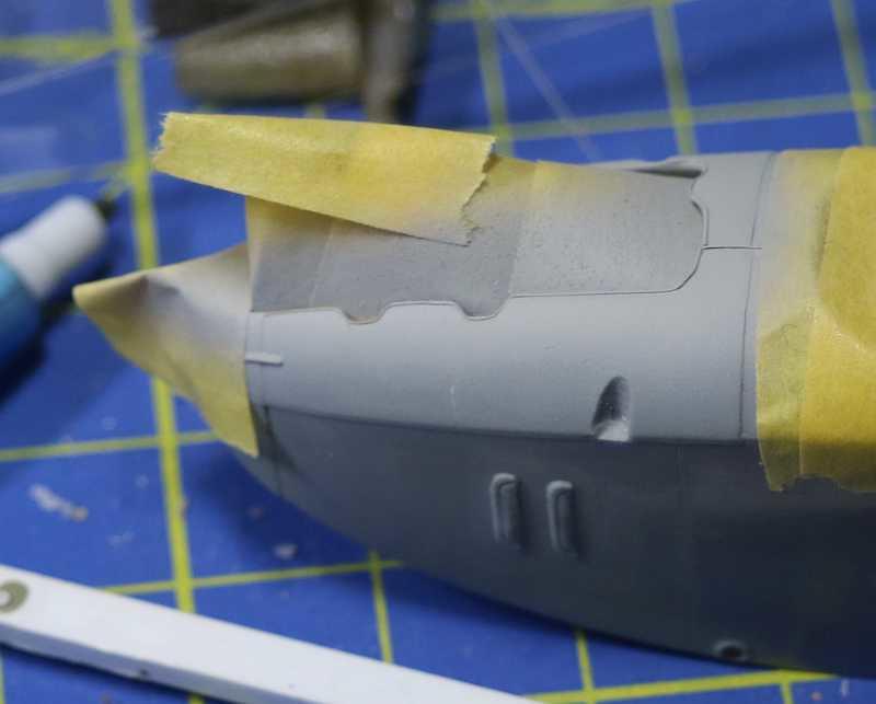 1/48 Albatros C. III 42111005922_237d405d86_c