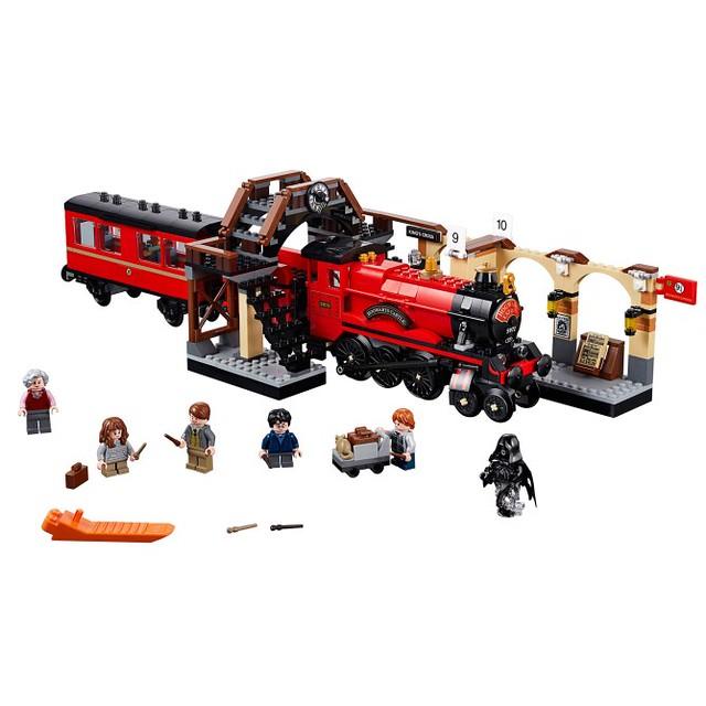 75955 Hogwarts Express 2