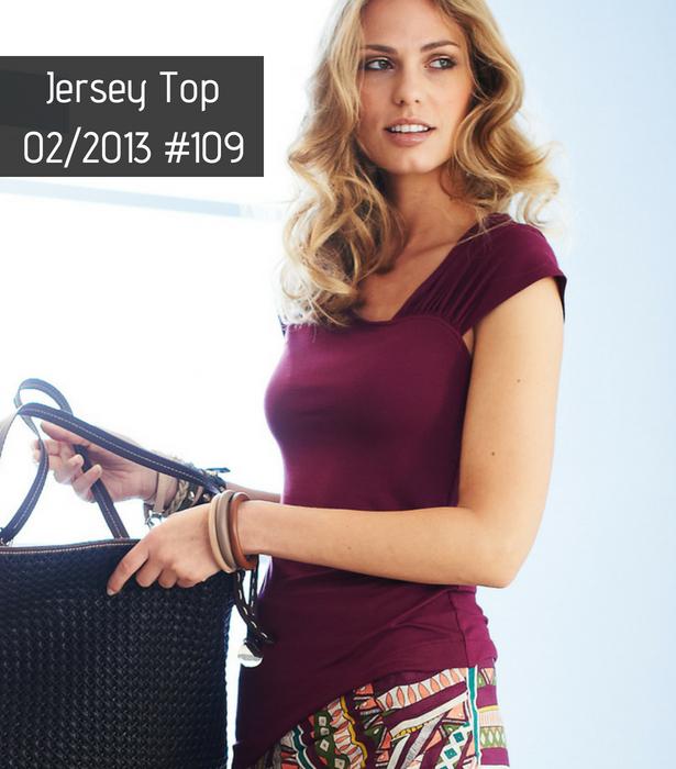 Jersey Top