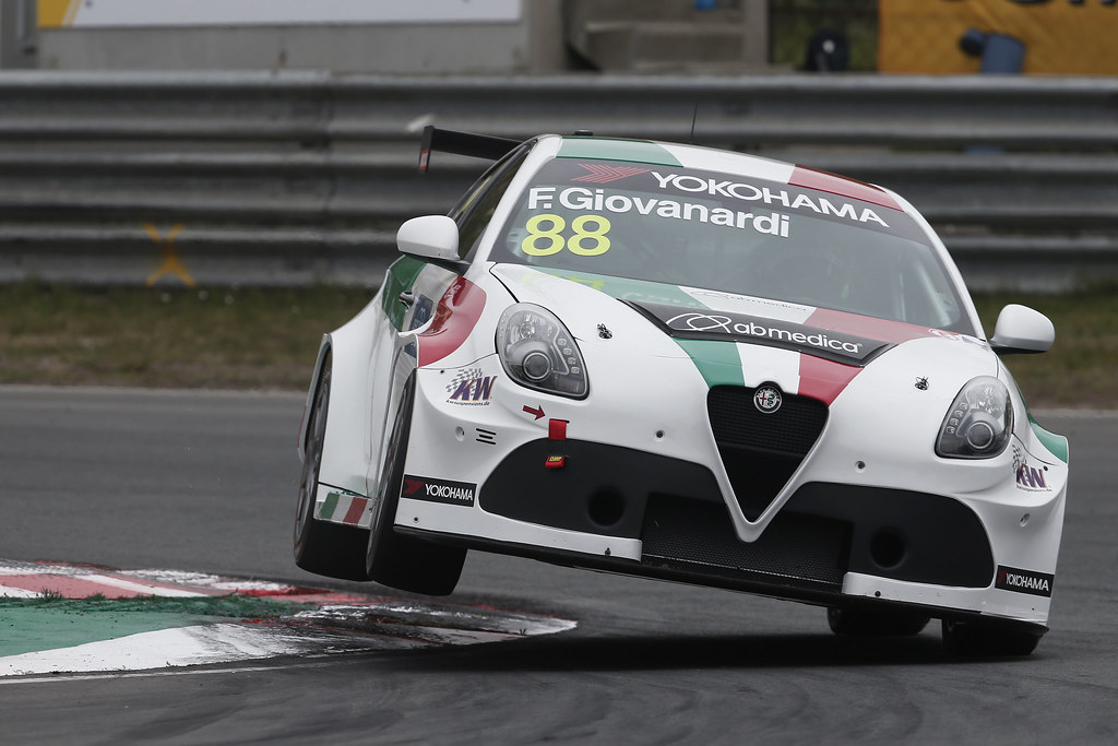88 during the 2018 FIA WTCR World Touring Car cup of Zandvoort, Netherlands from May 19 to 21 - Photo Jean Michel Le Meur / DPPI