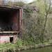 Stewarts & Lloyds Canal loading bay