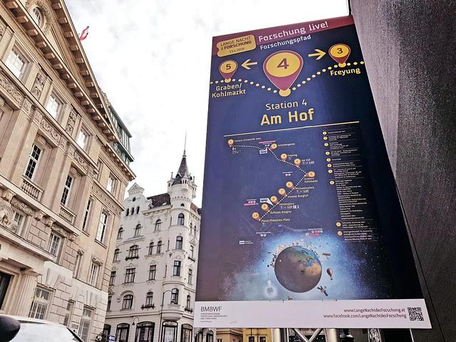 Lange Nacht der Forschung mit VCLA der TU Wien