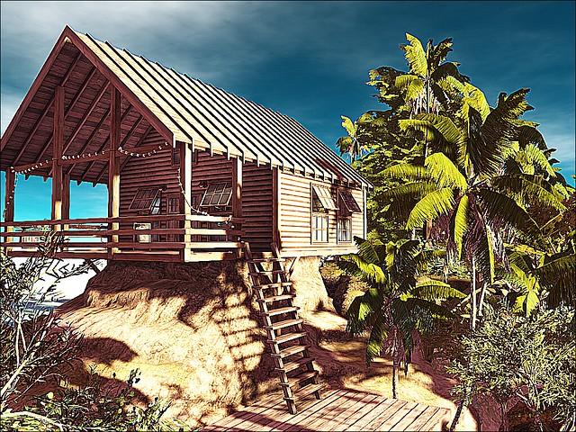 Adele -Oria Beach Hut In Rimmerthal