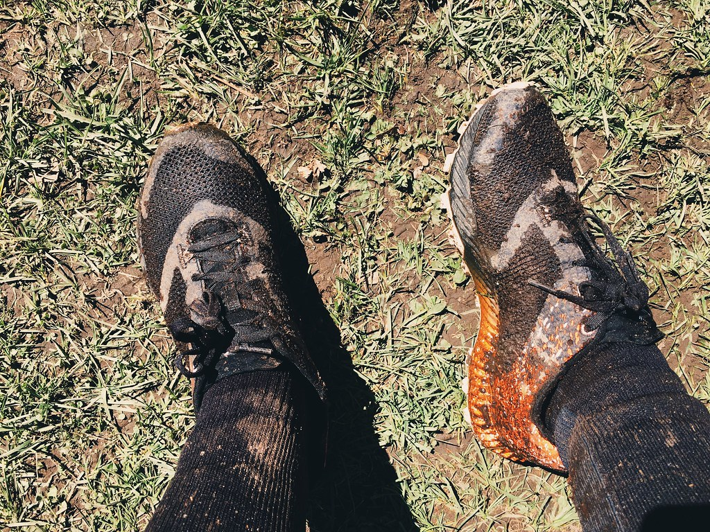 Bodom Trail 2018
