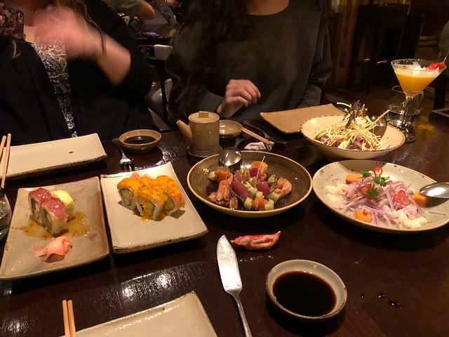 Cusco Restaurants | LIMO Cocina Peruana & Pisco Bar