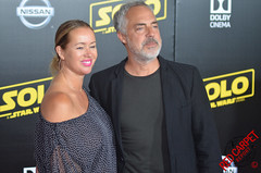 Titus Welliver at The World Premeire of Solo A Star Wars Story in Hollywood - DSC_0812