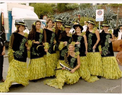 Festes 2008