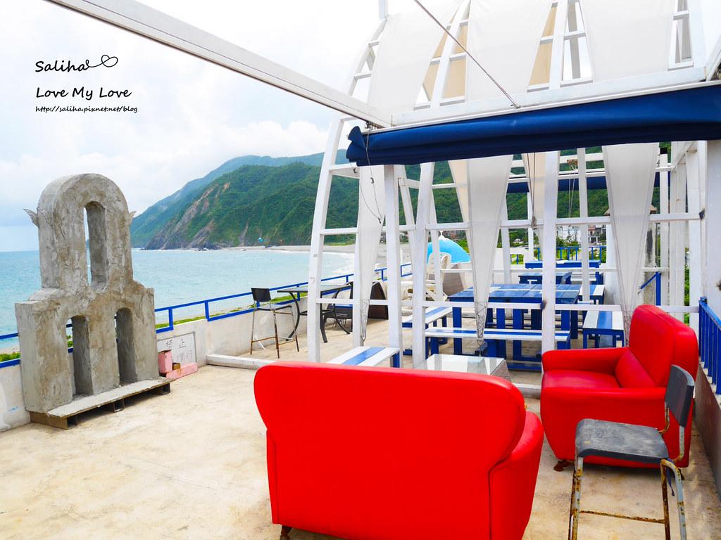宜蘭旅行景點推薦蘇澳地中海CASAcafe海景咖啡 (6)