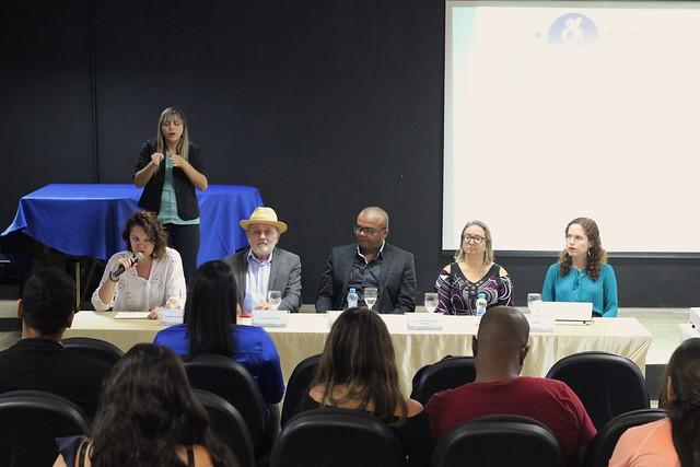 II Fórum de Educação Inclusiva no Ensino Superior da UFCA