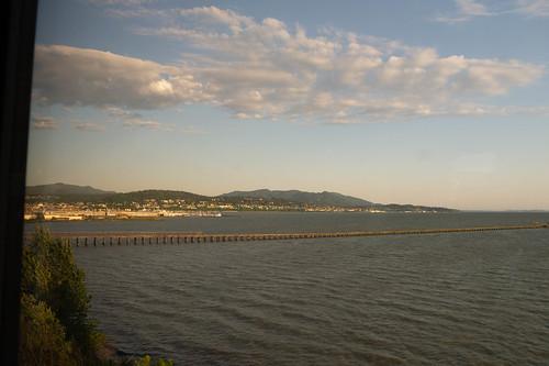 Amtrak Cascades to Vancouver-196