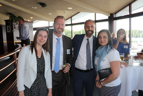 May Business Mixer 2018
