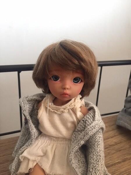 """[V] wig 6"""" à 8"""" + yeux 12/14mm 27797675748_51dd51c2fa_z"""