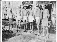 73-Japanse kampen in Nederlands-Indië