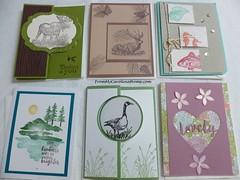 Judy's Cards
