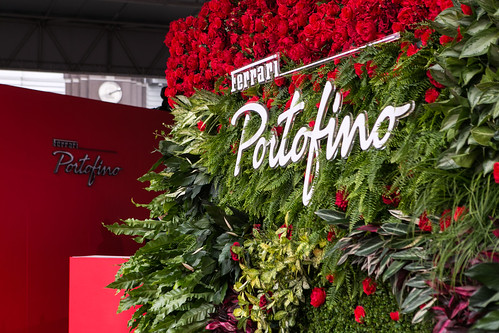 Ferrari Portofino - Press Conference 04