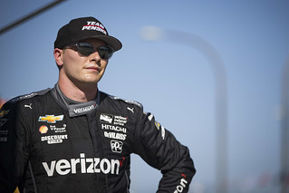 2018 Grand Prix of Long Beach | by JosefNewgarden