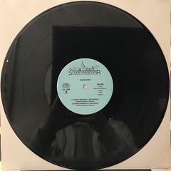 スチャダラパー:ULTIMATE BREAKFAST & BEATS(RECORD SIDE-A)