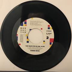 ROBBIE NEVIL:C'EST LA VIE(RECORD SIDE-B)