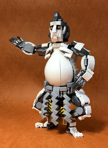 Robot Sumo wrestlers-08