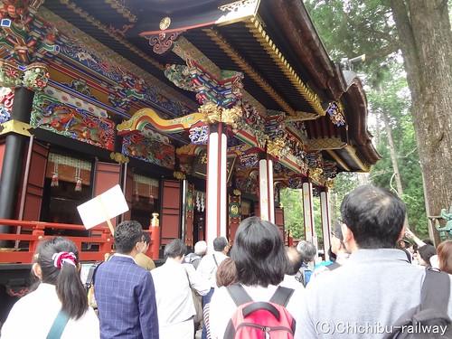 【事前予約】三峯神社昇殿正式参拝