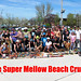 The Super Mellow Beach Cruise LXIV by Ponyta!