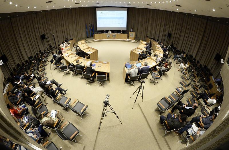 DF participa seminário na OPAS - Fortalecimento da Atenção Primária